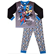 pyjama power rangers