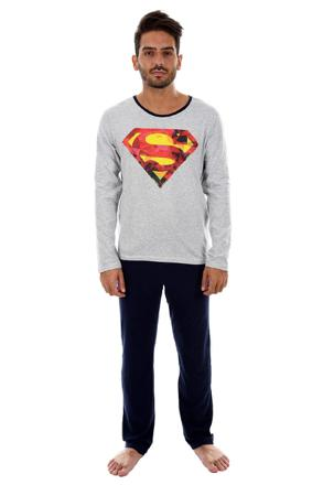 pyjama superman homme
