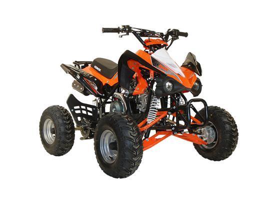 quad enfant a moteur