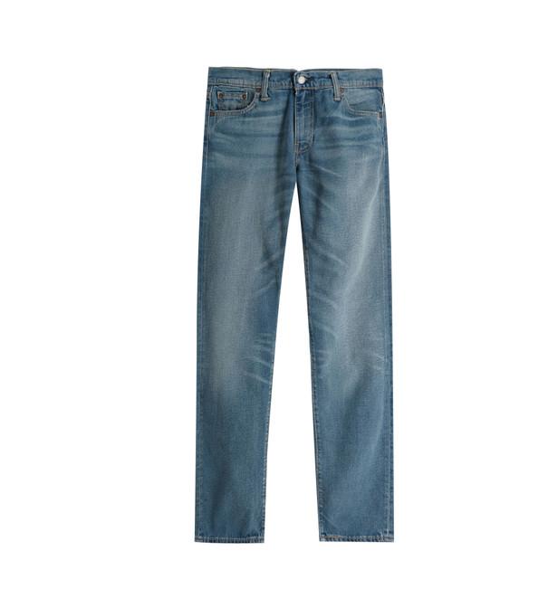 qualité jean levis