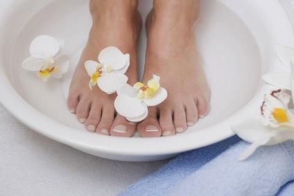 quel bain de pied choisir