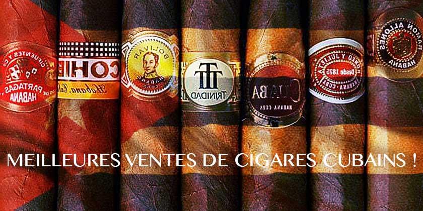 quels sont les meilleurs cigares