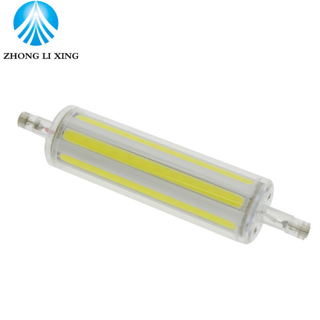 r7s led 118mm dimmable