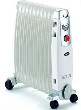 radiateur bain d huile supra