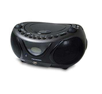 radio cd mp3 metronic