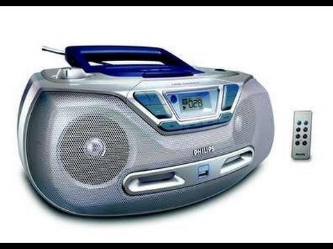 radio cd mp3 philips