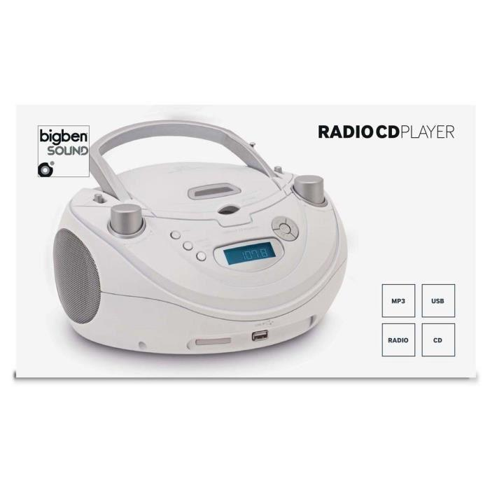 radio cd usb pas cher