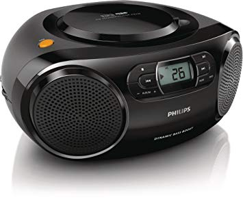 radio cd usb philips