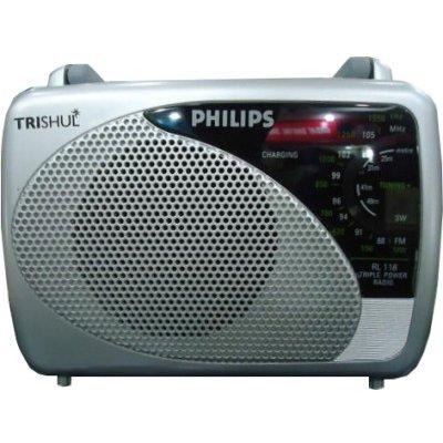 radio fm philips
