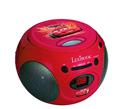 radio lecteur cd cars