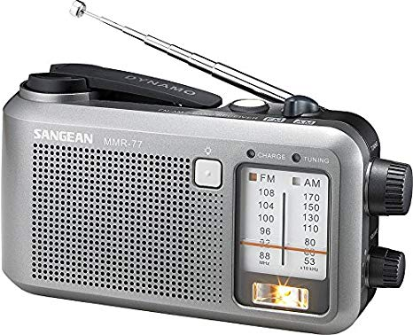 radio portable amazon