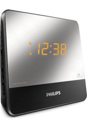radio-réveil philips