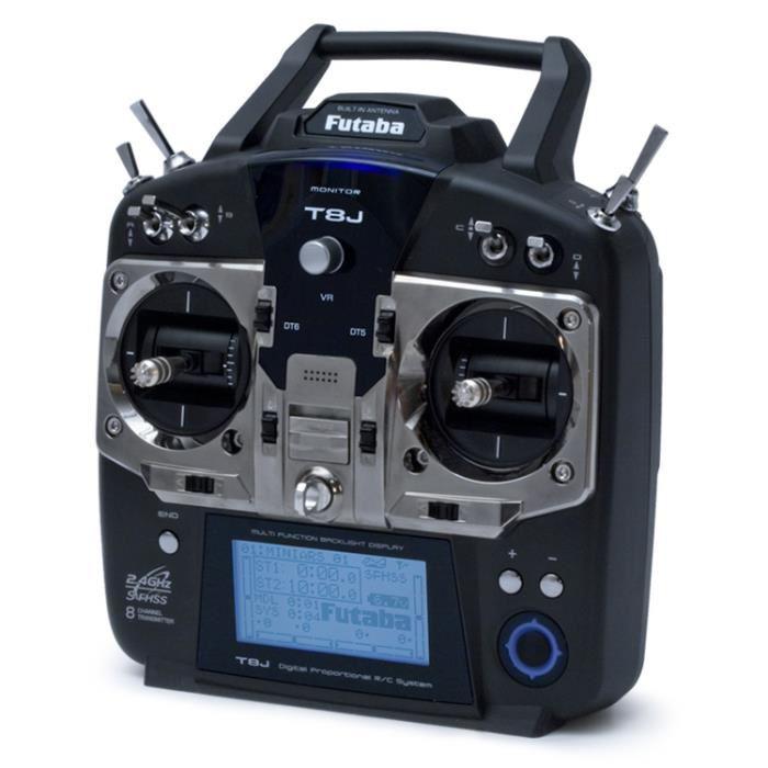 radiocommande 2.4ghz