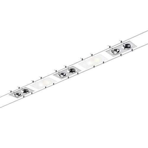 rail plafonnier