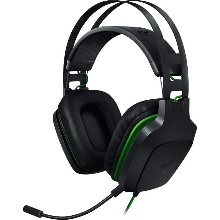 razer casque gaming