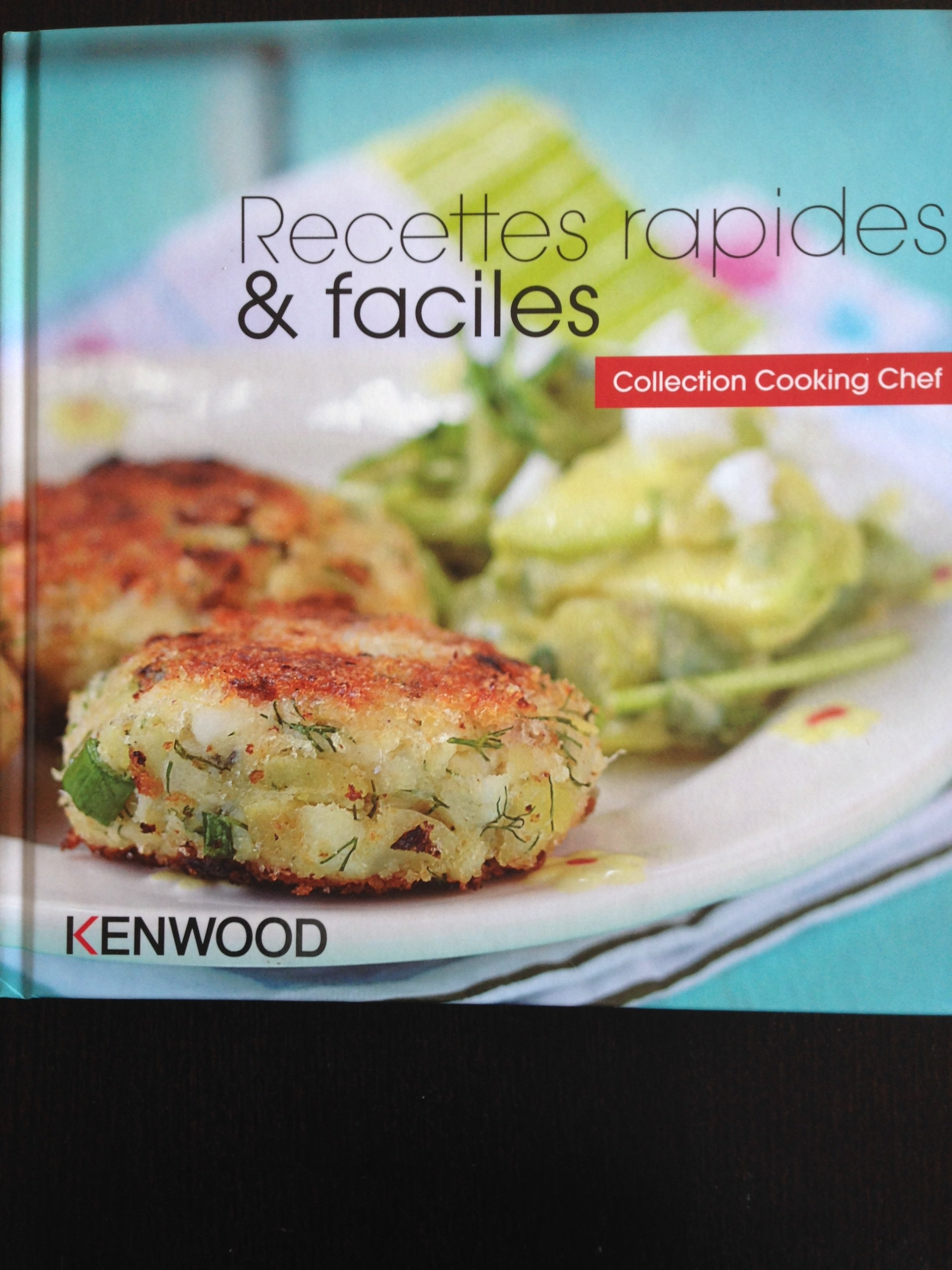 recette cooking chef facile