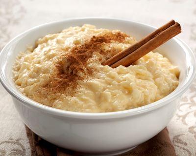 recette de lait de riz