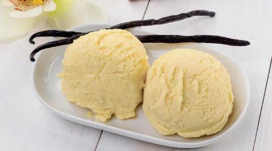 recette glace magimix