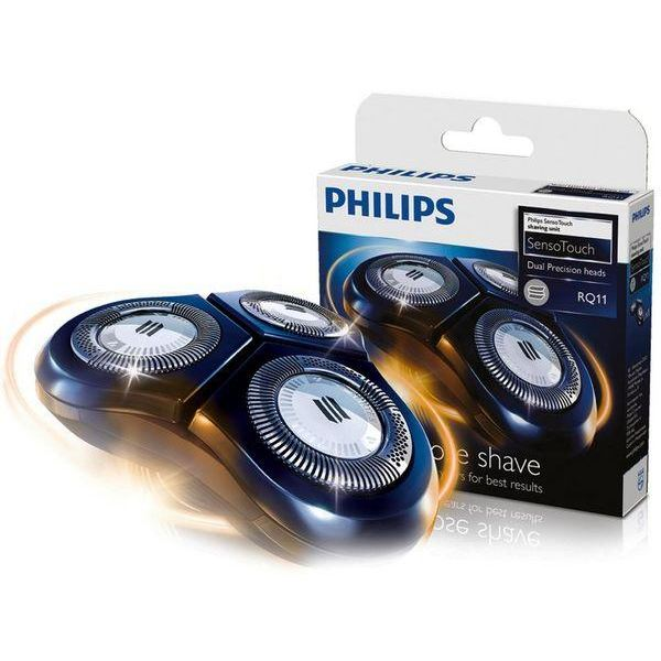 recharge rasoir philips