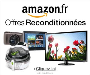 reconditionné amazon