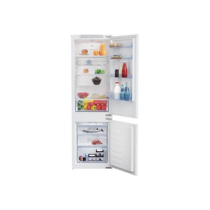 refrigerateur profondeur 55