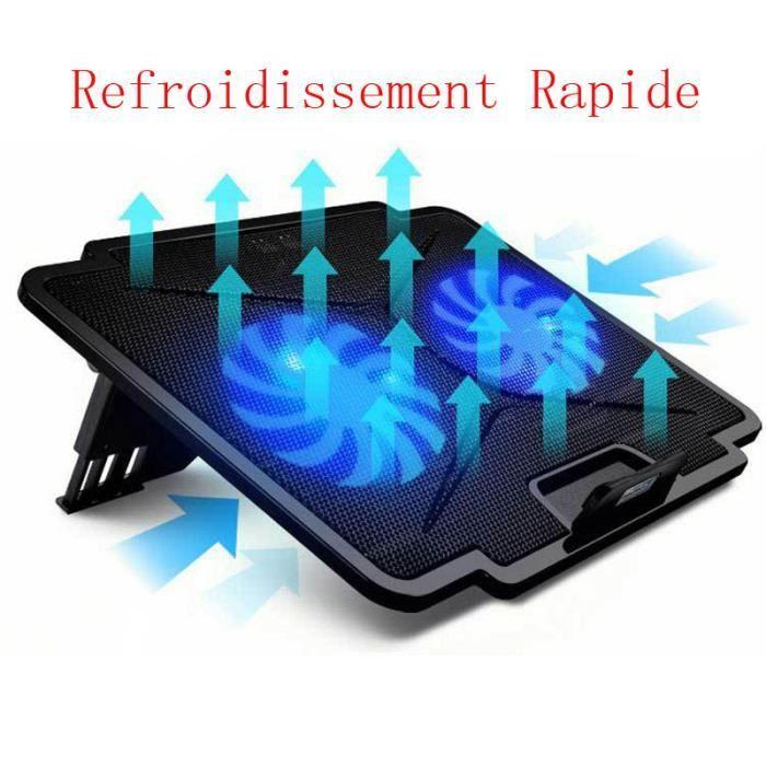 refroidissement pc portable