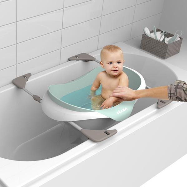 rehausseur de baignoire bebe