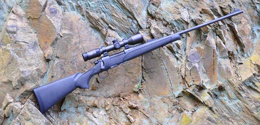 remington 7 64
