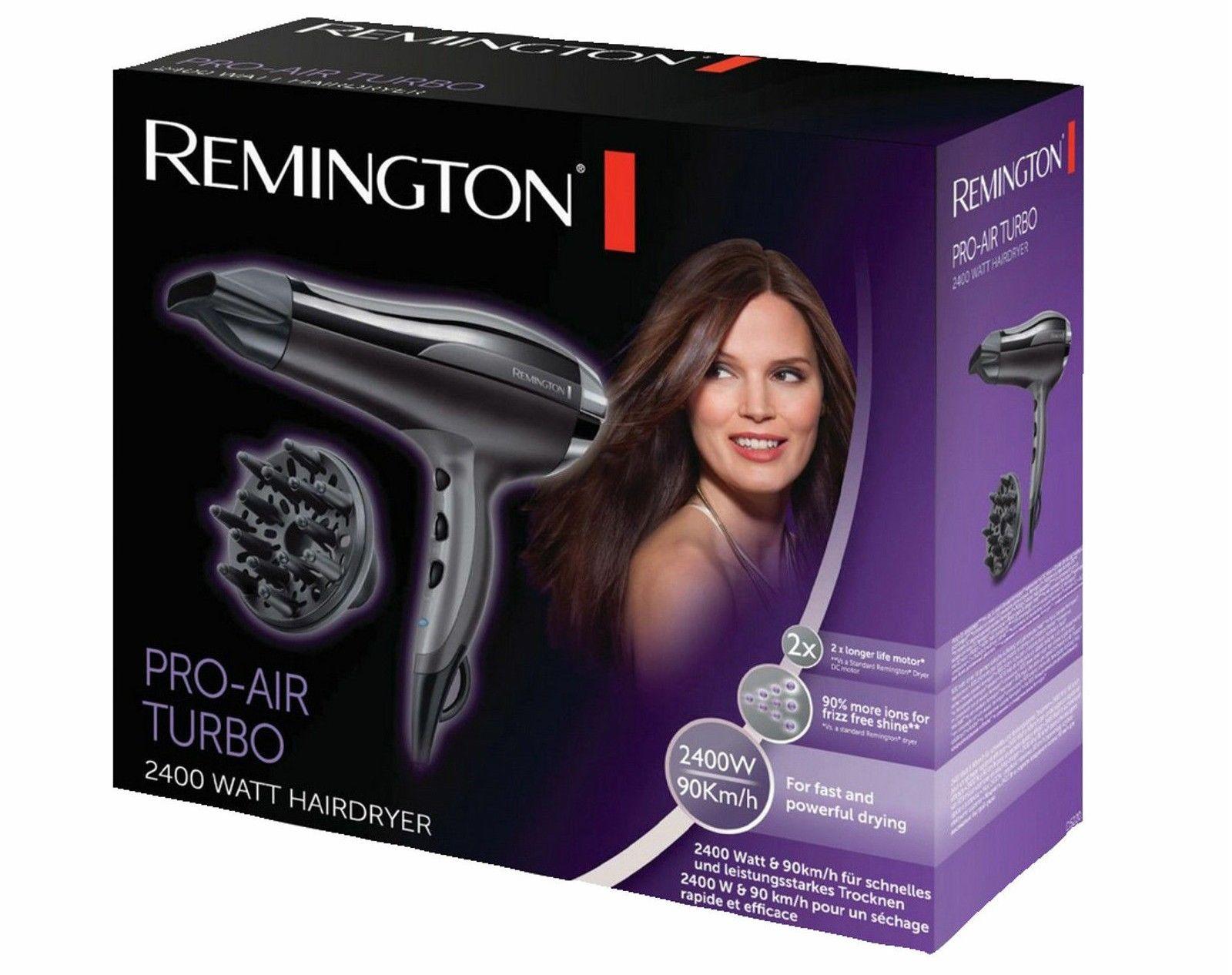 remington air turbo 2400