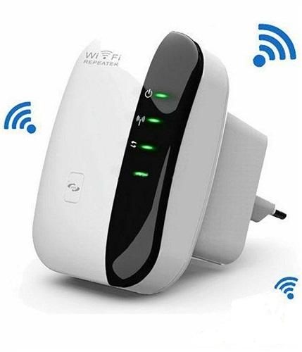 repeteur wifi sans fil