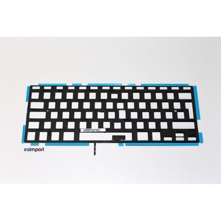 retroeclairage clavier mac