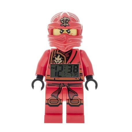 reveil lego ninjago