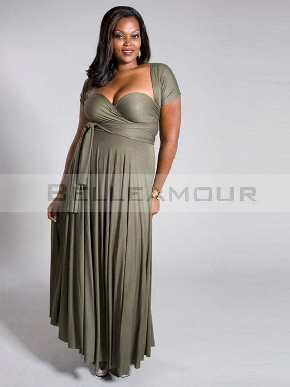 robe cocktail grande taille pas cher
