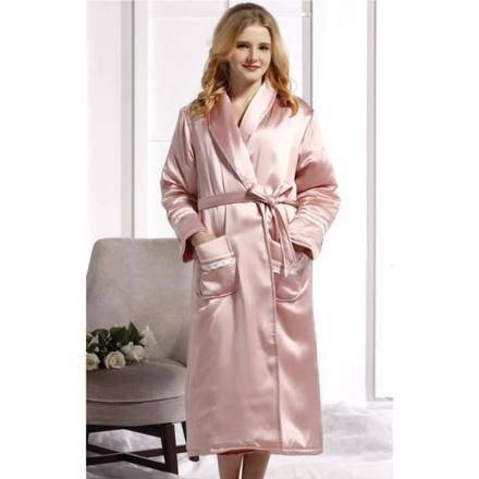 robe de chambre femme luxe