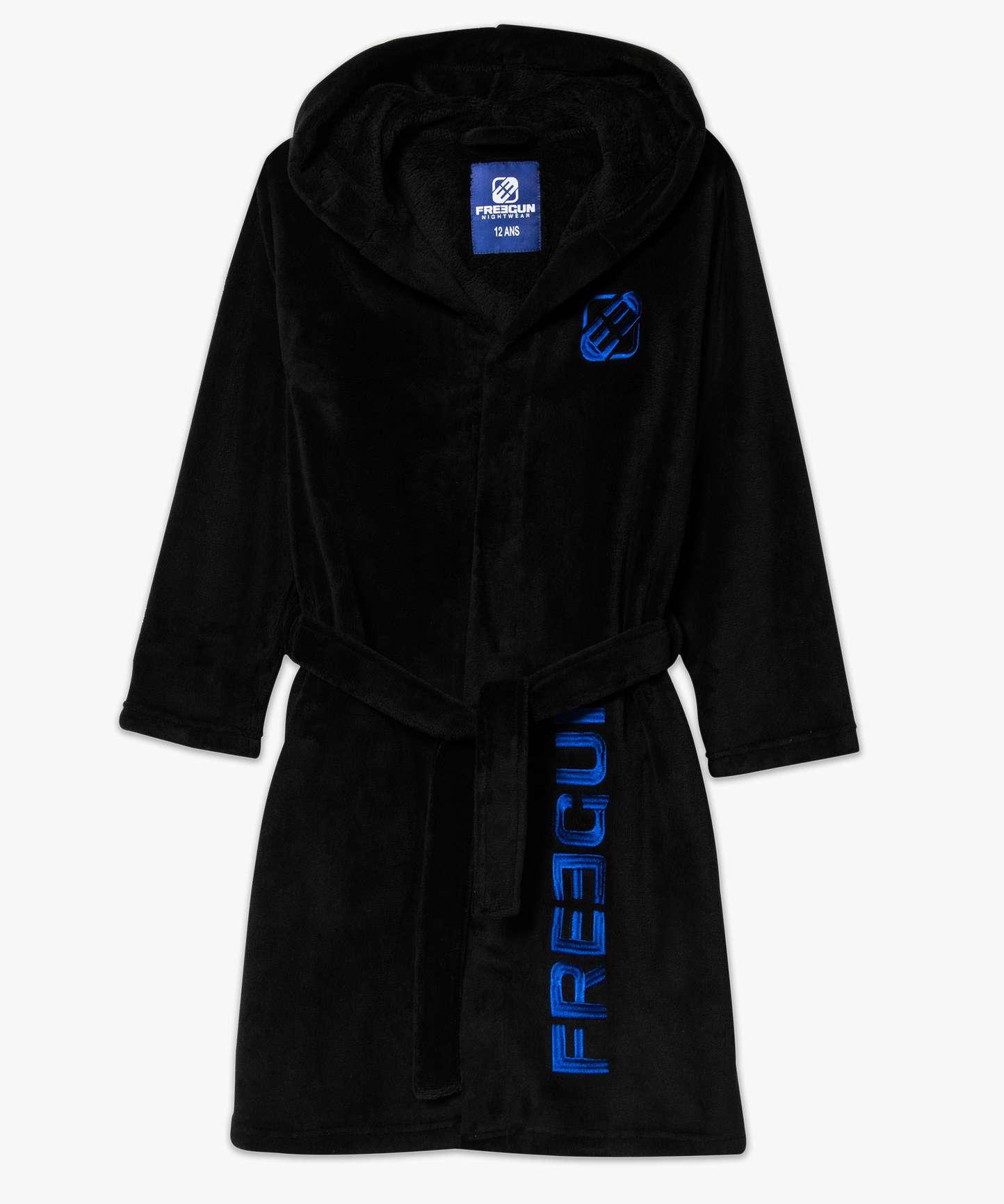 robe de chambre freegun