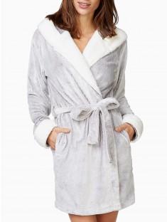 robe de chambre pas cher femme