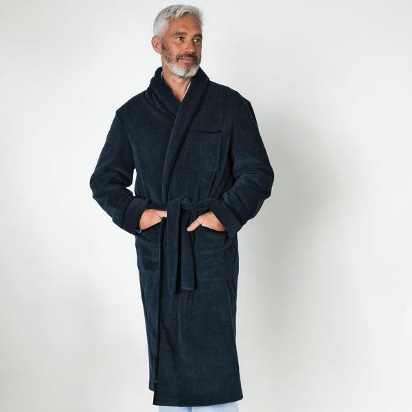robe de chambre pour homme