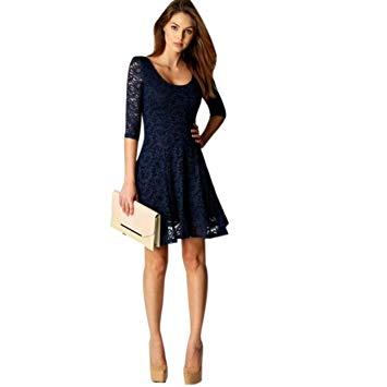 robe femme amazon