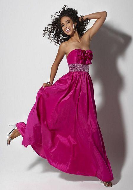 robe magnifique pas cher