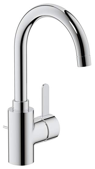 robinet de salle de bain grohe