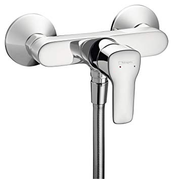robinet douche hansgrohe