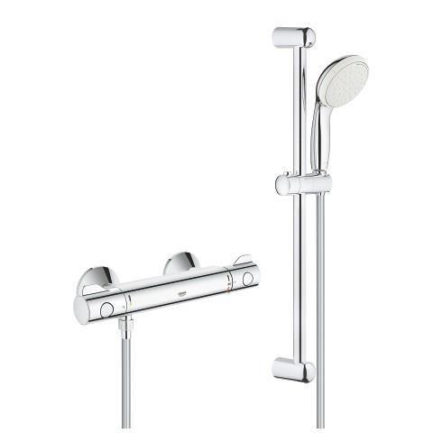 robinetterie douche pas cher