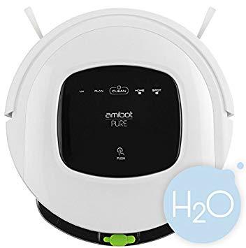 robot amibot pure h2o