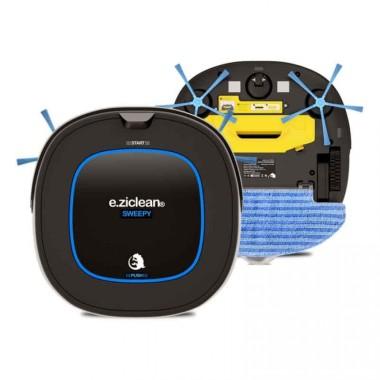 robot aspirateur e ziclean