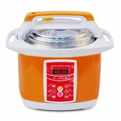 robot cuiseur programmable