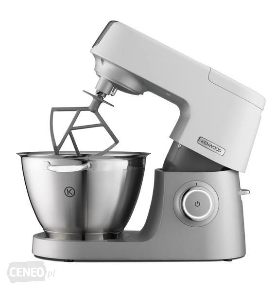 robot kenwood chef sense
