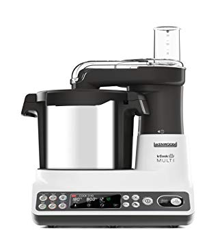 robot kenwood kcook multi