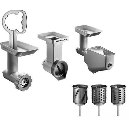robot kitchenaid accessoires