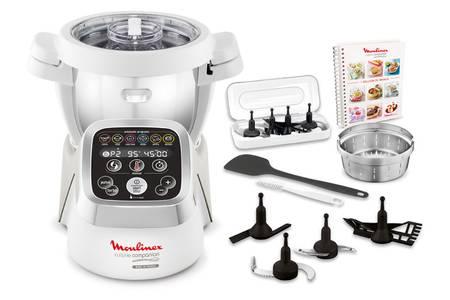 robot moulinex cuiseur
