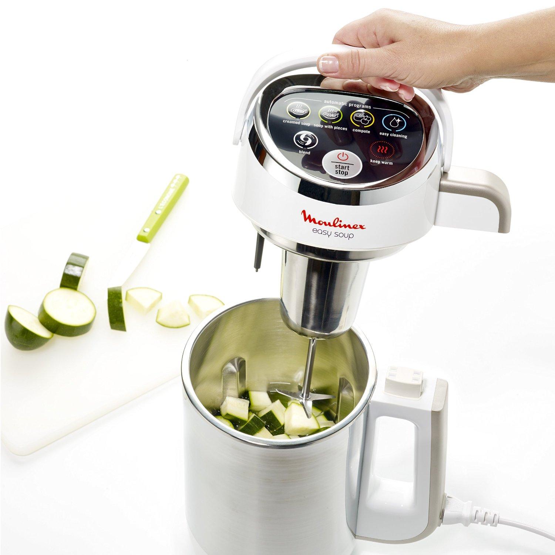 robot moulinex pour soupe